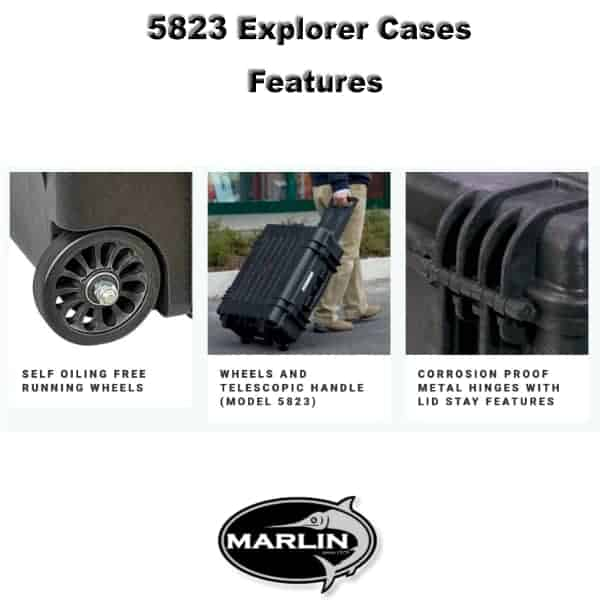 5823 Explorer Cases Features 1
