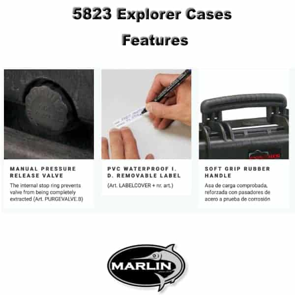 5823 Explorer Cases Features 2