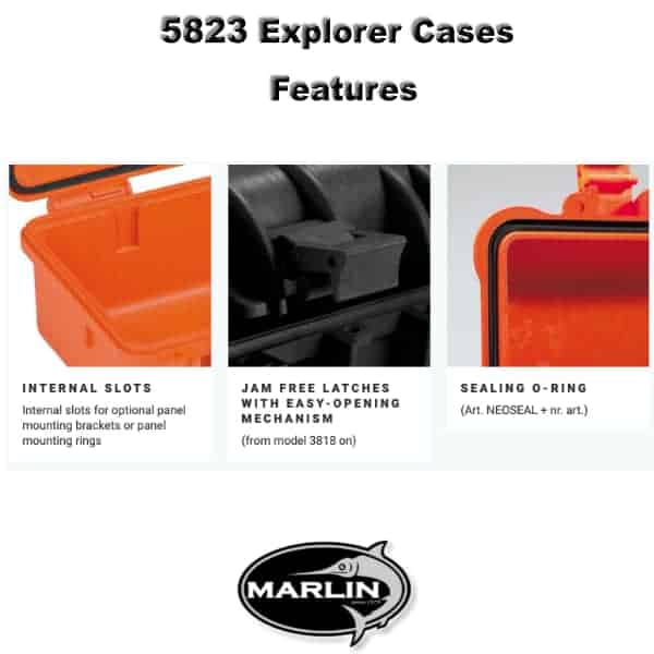 5823 Explorer Cases Features 3