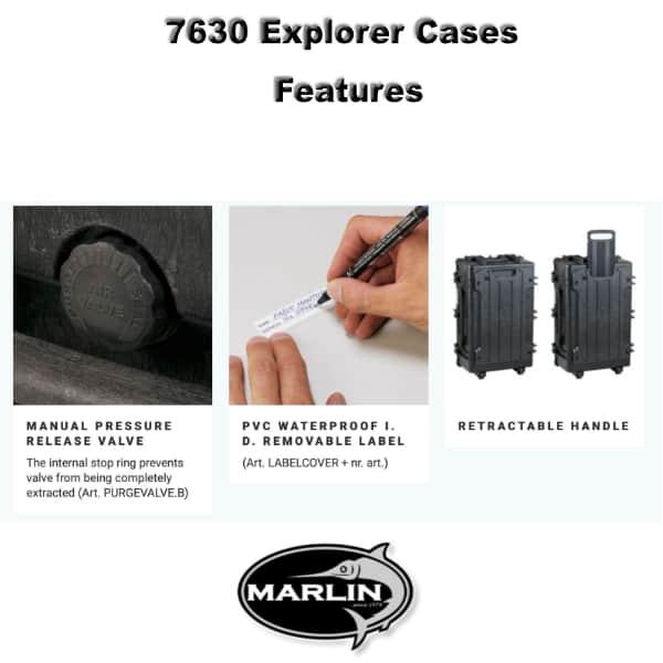 7630 Explorer Cases Features 1