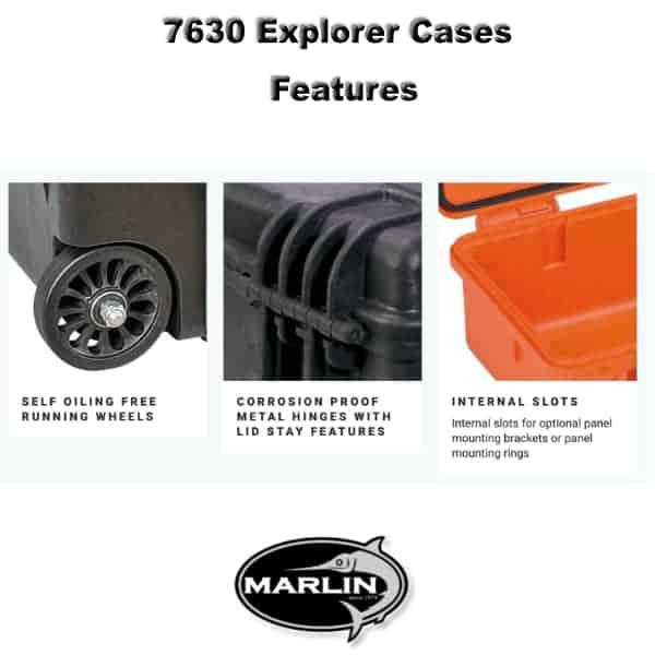 7630 Explorer Cases Features 2
