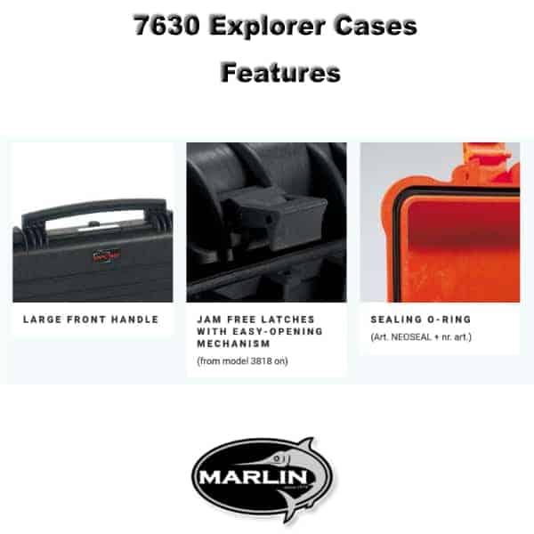 7630 Explorer Cases Features 3