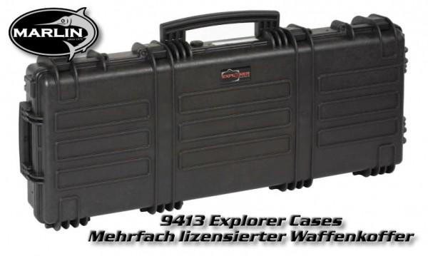 9413 Explorer Cases