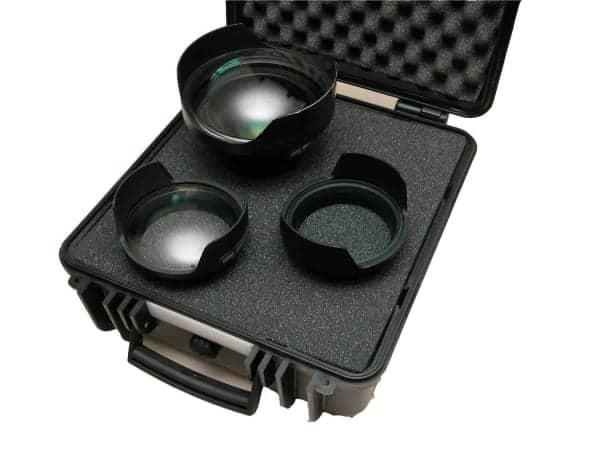 Explorer Cases Case 3317W als Fotokoffer