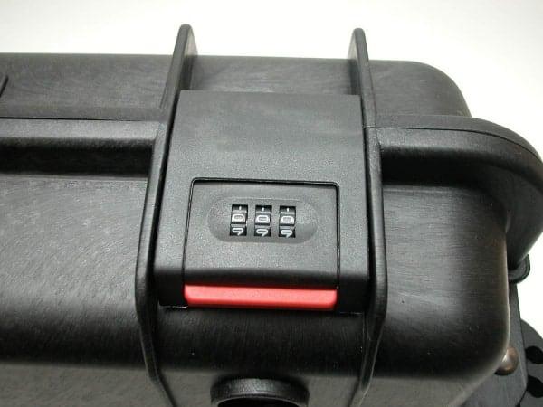 Explorer Cases Guncase -815