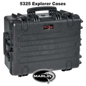 5325 Explorer Cases