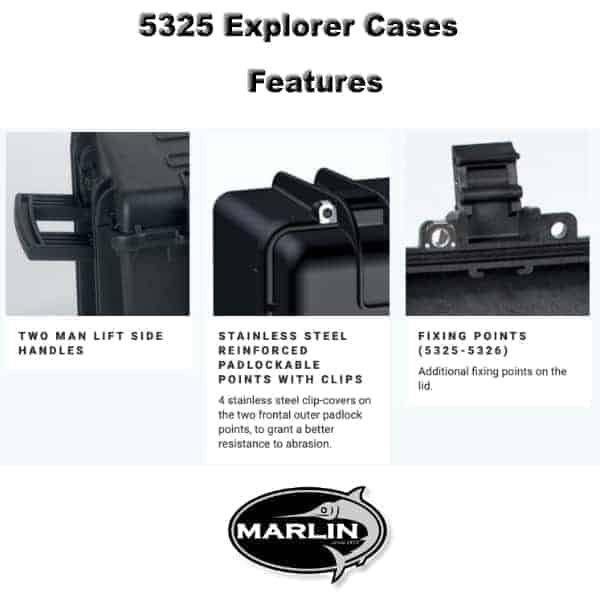 5325 Explorer Cases Features 2