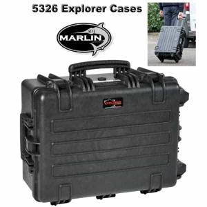 5326 Explorer Cases