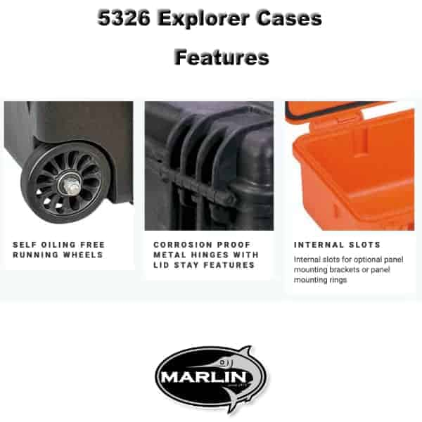 5326 Explorer Cases Features 1