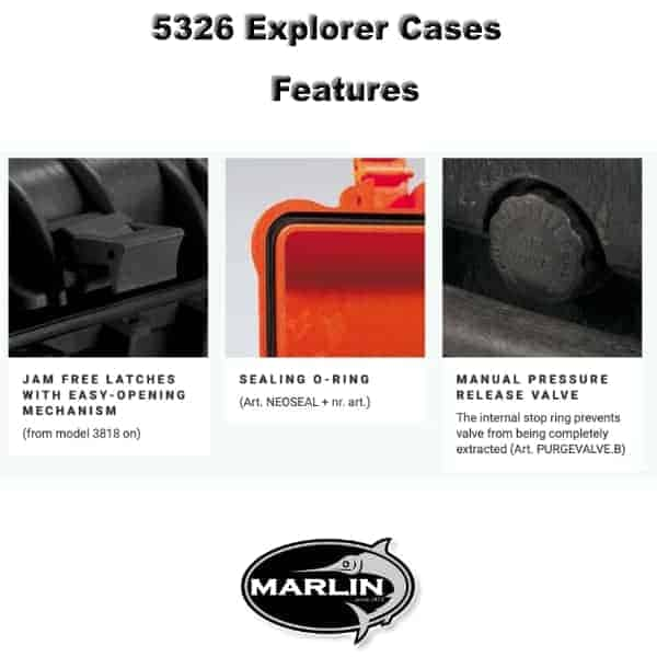 5326 Explorer Cases Features 2