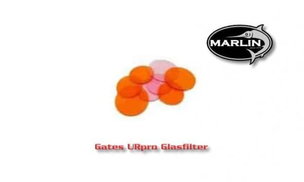 Gates URpro Glasfilter