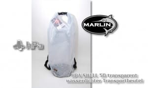 HPA SWELL 50 transparent