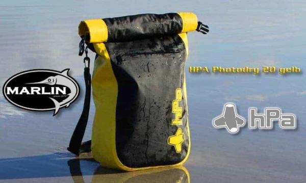 HPA Photodry 20 gelb 2