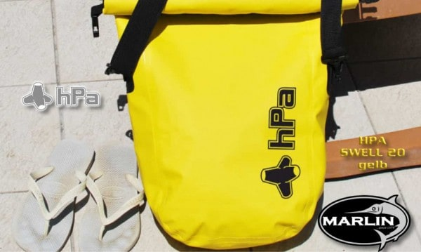 HPA SWELL 20 yellow