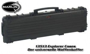 13513 Explorer Cases Waffenkoffer
