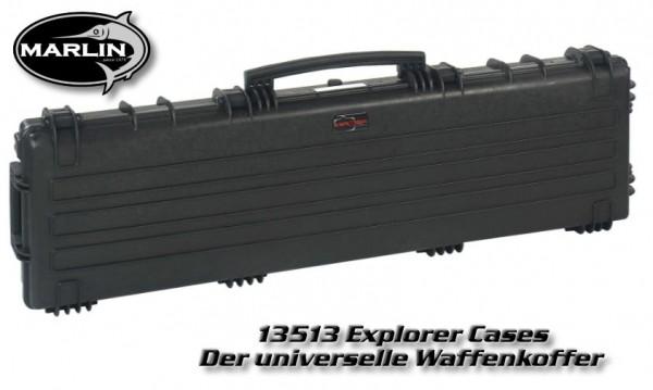 13513 Explorer Cases Waffenkoffer
