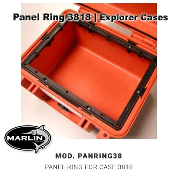 Explorer Panel Ring 3818