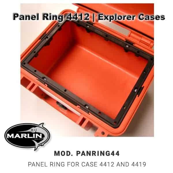 Explorer Panel Ring 4412