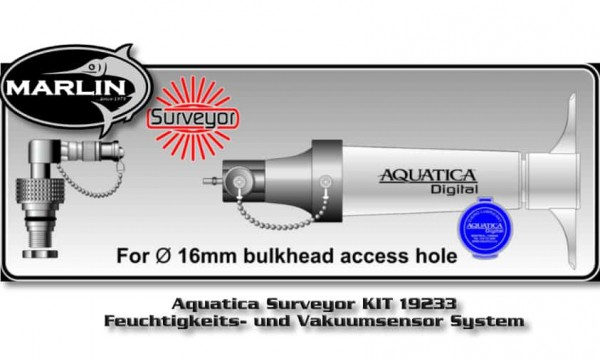 Aquatica Surveyor KIT 19233