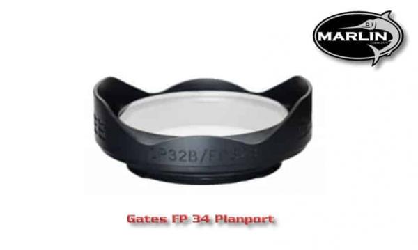 Gates FP 34 Planport