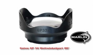 Gates GP 34 Wide Angle Port 80