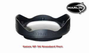 Gates SP 34 Standard Port
