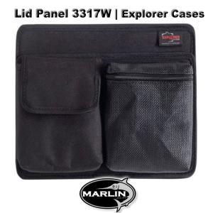 Explorer Lid Panel 3317W