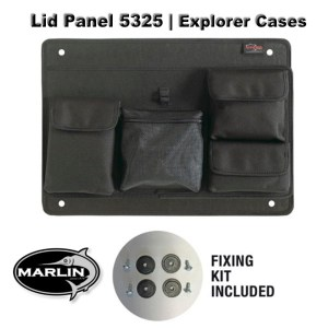 Explorer Lid Panel 5325