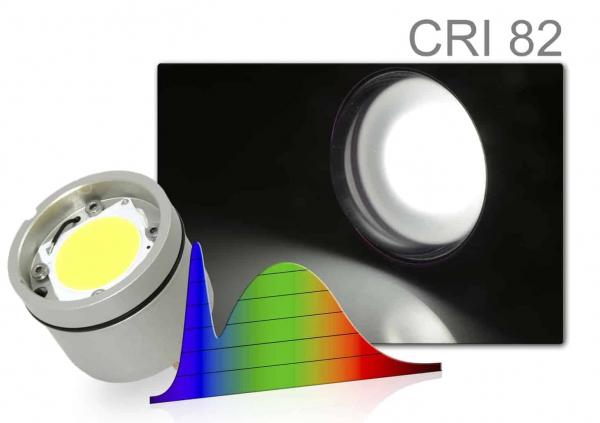 flux light mod spect