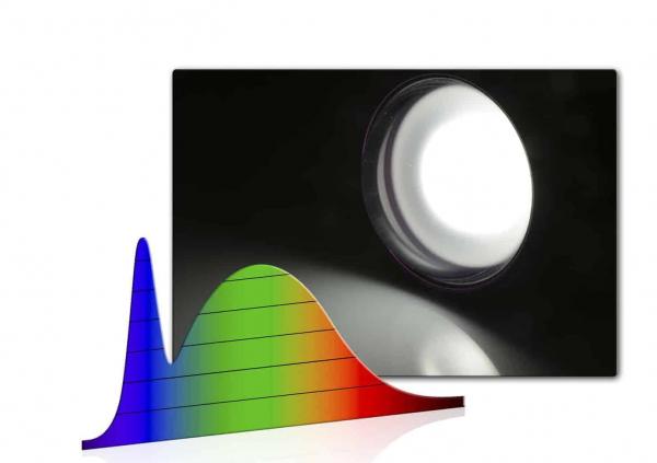 flux light spect