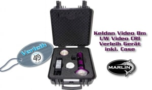 Keldan Video 8m Rental