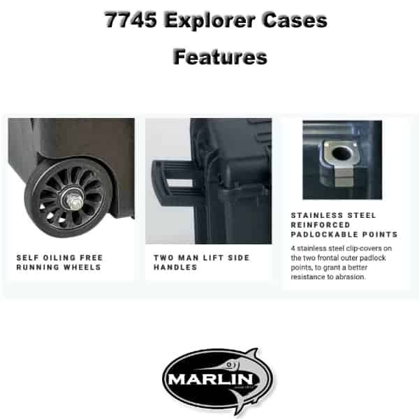 7745 Explorer Cases Features 1