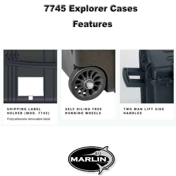 7745 Explorer Cases Features 2