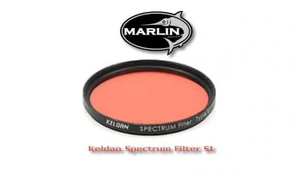 Keldan Spectrum Filter S1-0