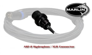 ASF 2 Hydrophon XLR Connector