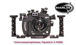 Underwater housing Aquatica A 6300