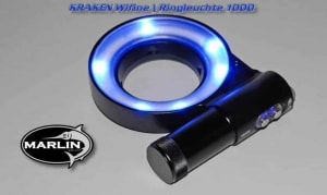 Kraken Wifine Ring Lamp 1000