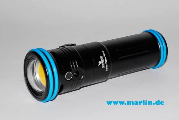 Kraken Solar 8000 Mini Flare