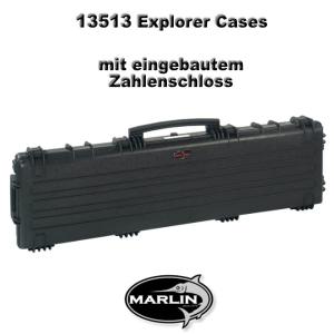 13513 WS Explorer Cases
