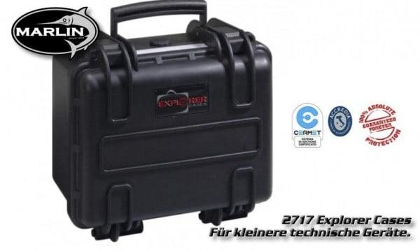 2717 Explorer Case Transportkoffer