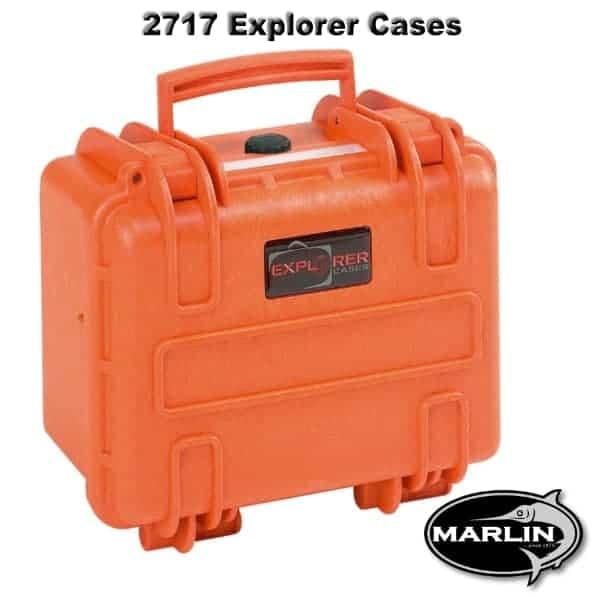 2717 Explorer Cases orange