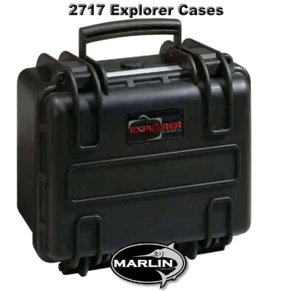 2717 Explorer Cases