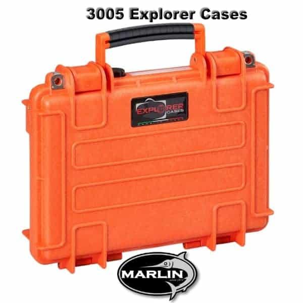 3005 Explorer Cases orange