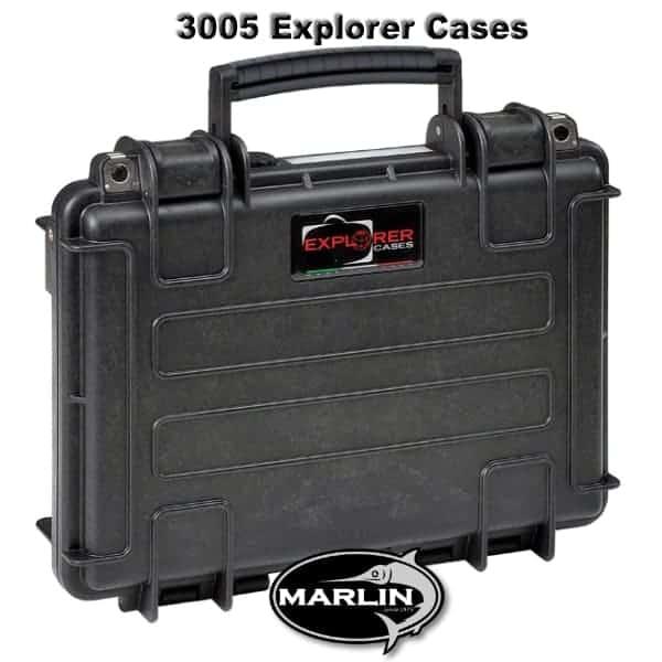 3005 Explorer Cases