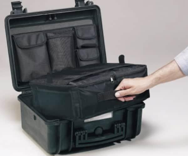 3818 Explorer Case mit Innentasche
