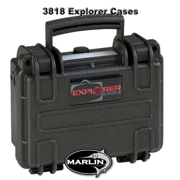 3818 Explorer Cases