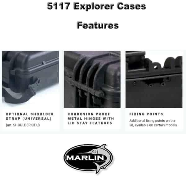 5117 Explorer Cases Features 1