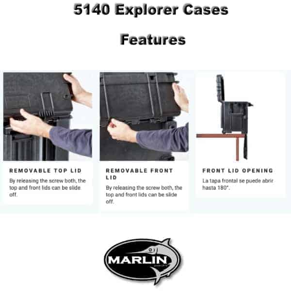 5140 Explorer Cases Features 3