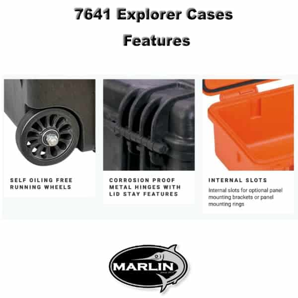 7641 Explorer Cases Features 1