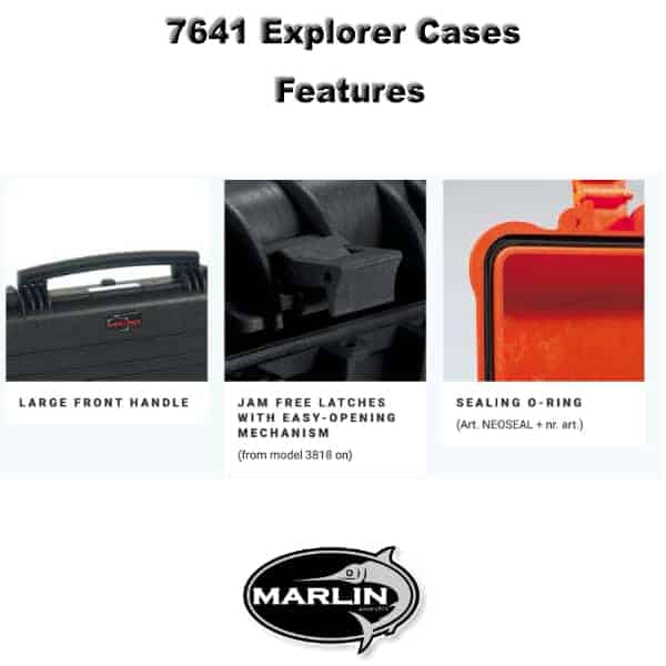 7641 Explorer Cases Features 2